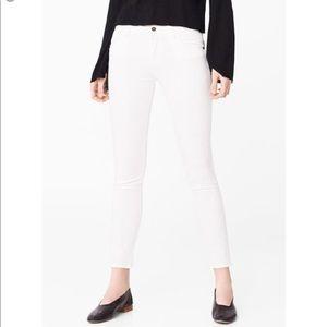 NWT Mango Uptown Jeans